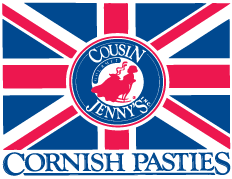 Cousin Jenny's Cornish Pasties