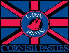 Cousin Jenny's Cornish Pasties